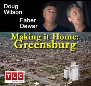 """Making It Home Greensburg"""